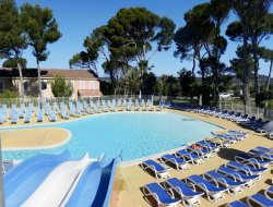 Résidence de vacances dans le Gard