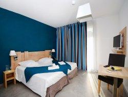Appart hôtel Le Cap d'Agde.