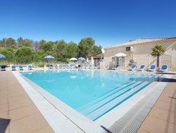 Residence de vacances Carnoux en Provence