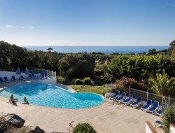 Villégiatures climatisées en Corse.