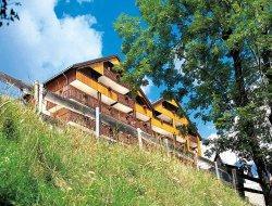 Locations en résidence de vacances à Vaujany en Isère.