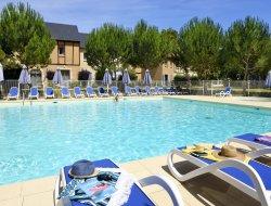 Locations vacances piscine chauffée en Dorodgne