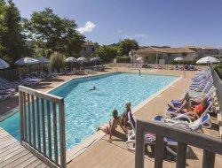 Residence de vacances en Haute Corse