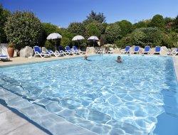 Residence de vacances Balaruc les Bains.