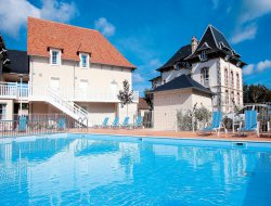 Holiday rentals near Deauville in Normandy. near Beaufour