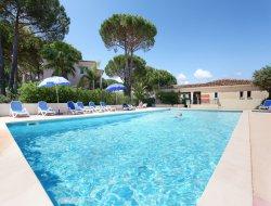 Residence de tourisme à Saint Tropez