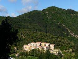 Residence de vacances dans l'Hérault