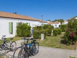 Locations en résidence de vacances ile d'Oléron