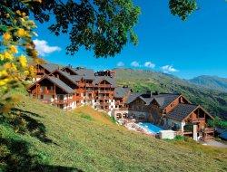 Residence de vacances station de ski du Corbier