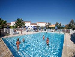 Locations vacances avec piscine sur l'ile d'Oléron