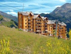 Residence de vacances dans les Hautes Alpes