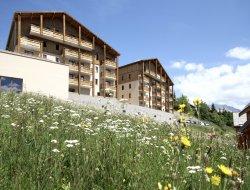 Locations de vacances à Pra Loup 1500