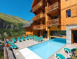 Locations de vacances à Valloire 73.