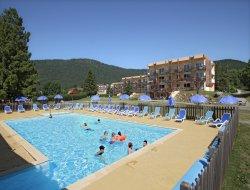 Location en résidence de vacances a Autrans en Isere