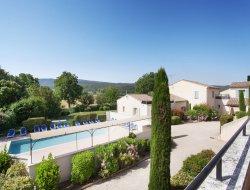 Residence de vacances Luberon Vaucluse.
