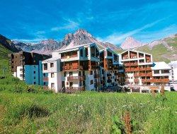 Locations vacances Tignes Val Claret