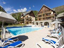 Locations vacances Saint Sorlin d'Arves en Savoie.