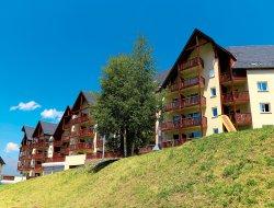 Location en residence de vacances a Peyragudes Val Louron.