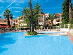 Location vacances Golfe Juan Côte d'Azur.