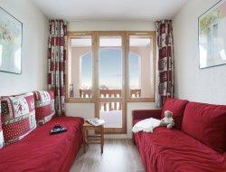 Residence de vacances Belle Plagne 73.
