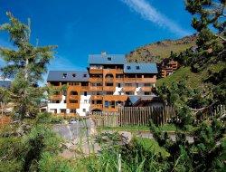 Locations de vacances à Val Thorens en Savoie.