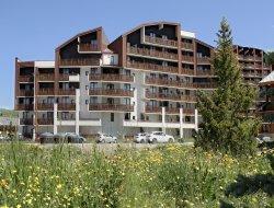 Résidence de vacances l'Alpe d'Huez