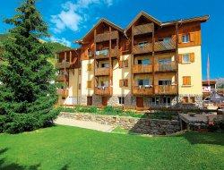 Residence de vacances Les Deux Alpes Isère.