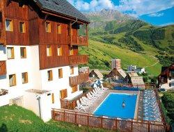 Location en residence de vacances en Savoie