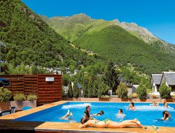 Hébergements de vacances à Cauterets, Hautes Pyrénées.