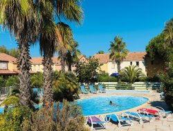 Locations vacances en bord de plage dans l'Hérault.