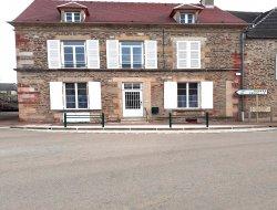 Grands gites a louer dans l'Yonne