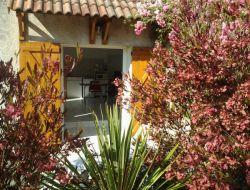 Villégiature près d'Ajaccio en Corse