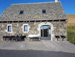 Gite de caractère à louer dans l'Aveyron.