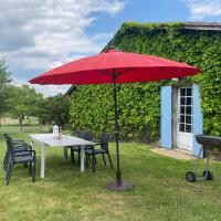 Gîtes ruraux a louer près de Bergerac en Dordogne.