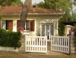 Self catering accommodation in Vieux Boucau