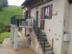 gite 21207 dans le Cantal