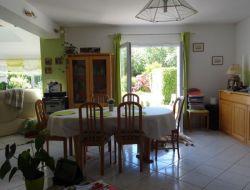 Location de vacances près de Vannes dans le Morbihan.