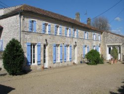 Gites à louer en Charente Maritime