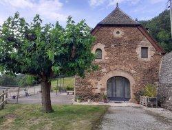 Gîte de caractère à louer en Corrèze.