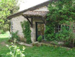 Location de gîtes ruraux en Dordogne.