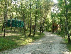 Séjour insolite en yourte près de Grignan (Drome)
