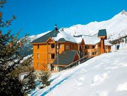 Locations vacances ski en Savoie