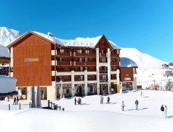 Locations vacances ski à La Plagne