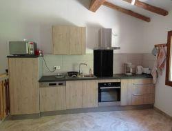 Gîte spacieux près de Carcassonne.