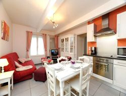 Accommodation for holidays in the Touquet