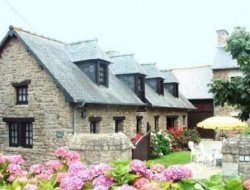 Self-catering in the Cotes d'Armor