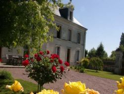 B&B near Saumur near Saint Michel sur Loire