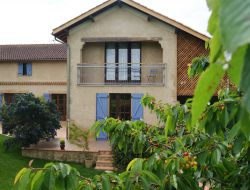 Holiday rental in Gascony