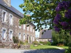 Bed and Breakfast in North Brittany, France.