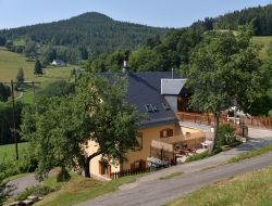 Vacation rental in Alsace